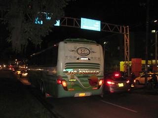 Express Sto. Domingo de Ecuador