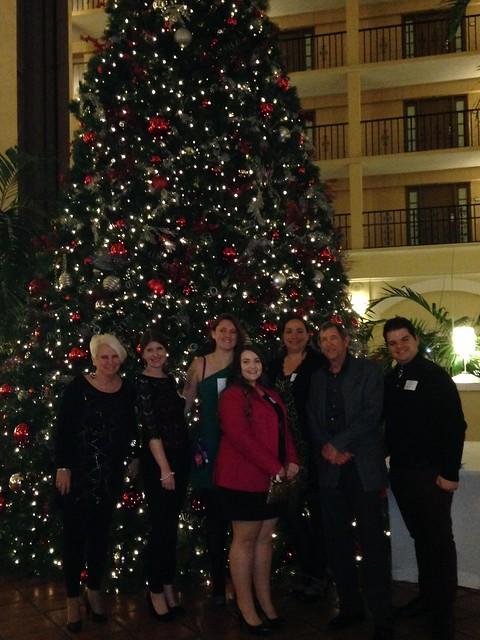 Christmas group pic