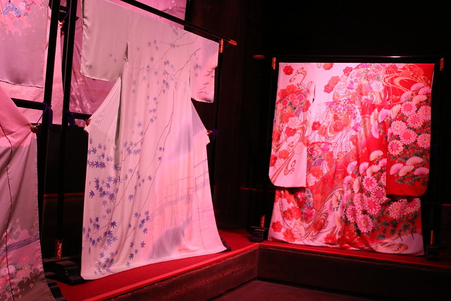 着物 / Kimono
