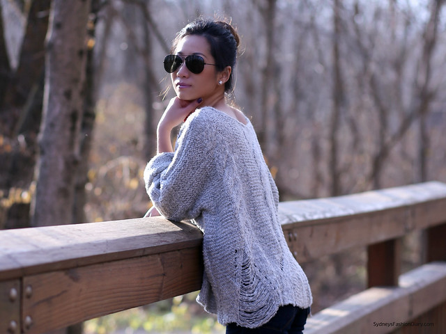 Oversized Sweater_ SydneysFashionDiary