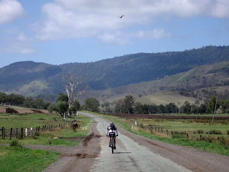 Mountain Views, Lions Road