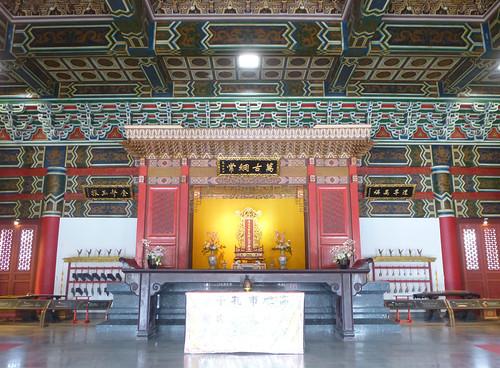 Ta-Kaohsiung-Lotus Pond-Confucius Temple (3)