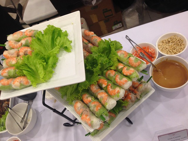 urban flavors in estancia at capitol commons