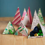 cajas piramidales