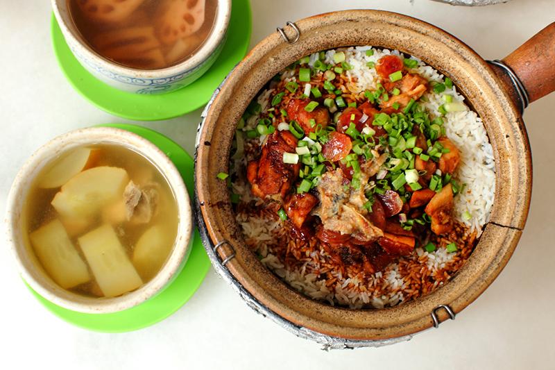 Claypot-Chicken-Rice-MEal