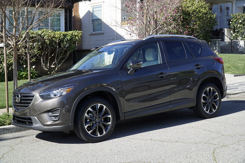 Who Else Is Waiting Impatiently For The 2016 Cx 5 Page 24