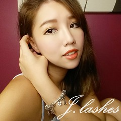 J.lashes