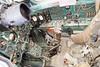 MiG-21 Cockpit