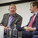 The Undercover Economist Interview Series - Alastair Campbell