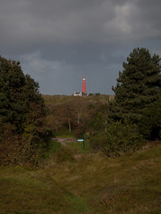Schiermonnikoog , Noordertoren