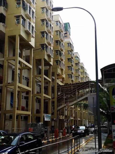 Upper Cross Street & Chin Swee Road HDB (Sepoy Lines Malay School) 01