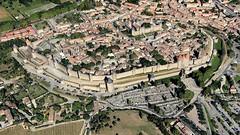 France, Carcassonne Cité Médiévale