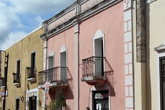 Valladolid Calle 41A facade