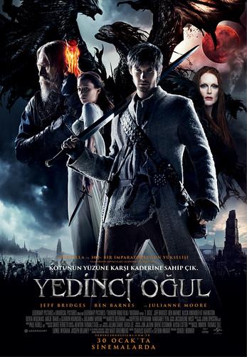 Yedinci Oğul - Seventh Son (2015)