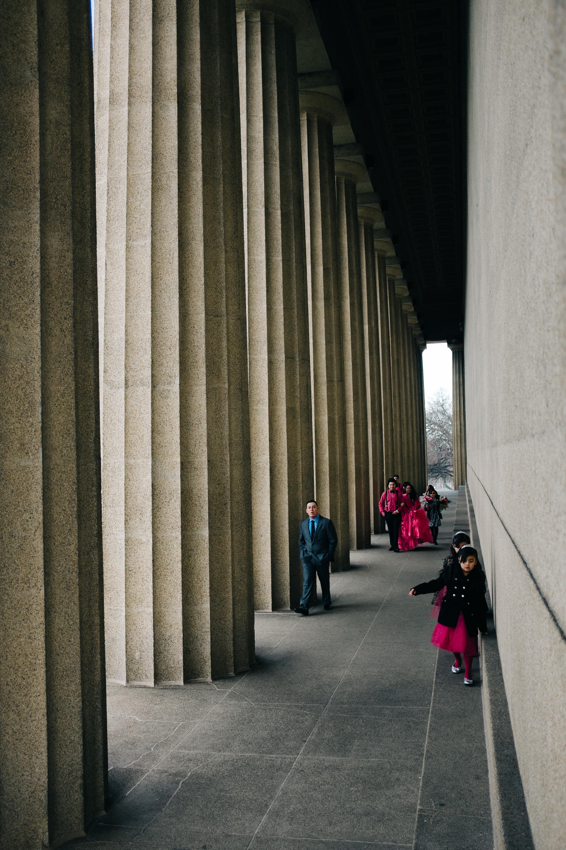 Nashville Parthenon 12
