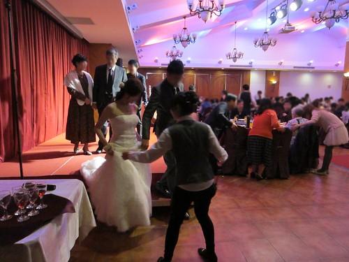 推薦台南結婚場地:台南商務會館-專業的婚企團隊與服務品質 (12)