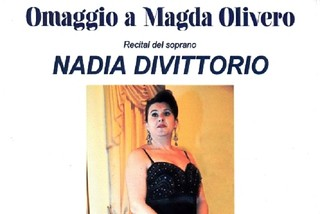 Parchitello. Nadia Divittorio front