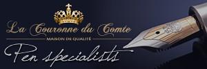 La Couronne du Comte Banner