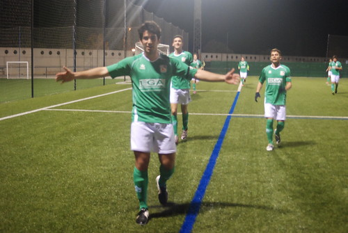 "AionSur 16328777577_5309a919da_d Una gran victoria dedicada a ""Pepe Corralón"" Deportes Fútbol"