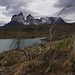 Torres del Paine, Chilie Patagonia by pr.cuenod