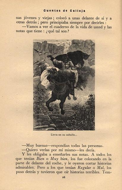 019- Sucesos extraordinarios- 1920-Saturnino Calleja-© BNM