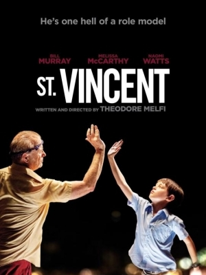 Người Bạn Bất Đắc Dĩ - St Vincent (20142014)