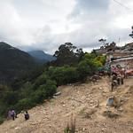 Do, 05.02.15 - 16:00 - Bogotá: Cerro Monserrate