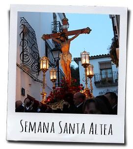 Semana Santa, het belangrijkste religieuze feest van Spanje