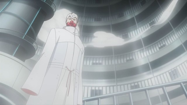 Tokyo Ghoul A ep 5 - image 24