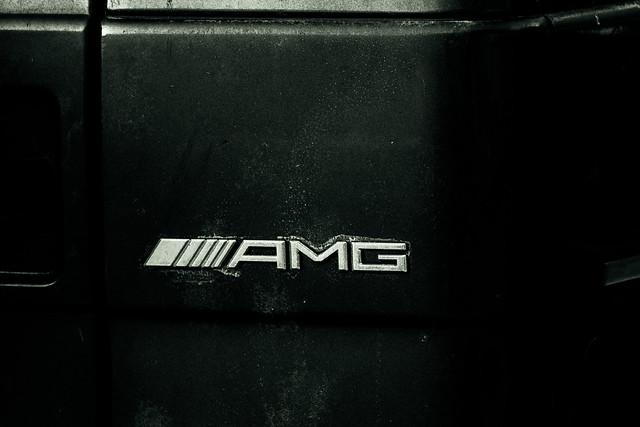 Header of AMG