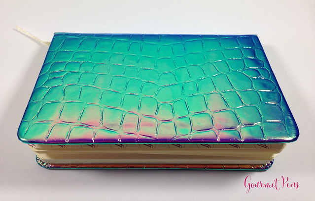 Review Victoria's Journals Purse Journal (6)