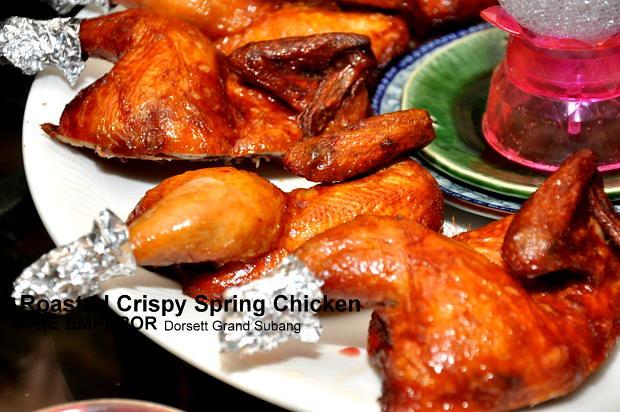 Dorsett Grand Subang Chinese New Year 3