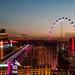 Sunrises Are Best in Las Vegas by Thomas Hawk