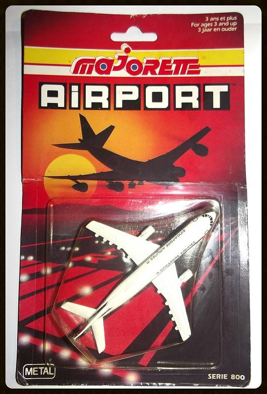 N°802 AIRBUS A300 16477853889_313edb6b34_c