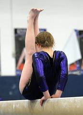 floor gymnastics(0.0), balance beam(1.0), individual sports(1.0), sports(1.0), gymnastics(1.0), gymnast(1.0), artistic gymnastics(1.0),