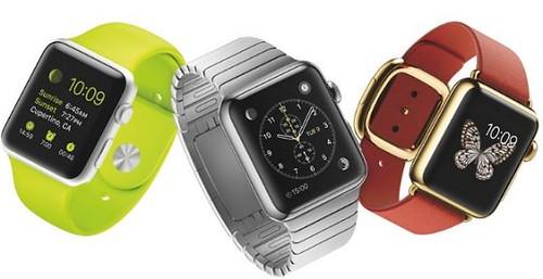 iFデザイン賞を受賞したApple Watch