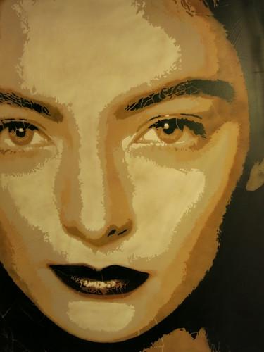 Lorde - Spectrum Street Art Festival - YMCA