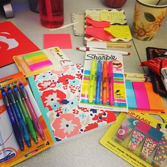 You can never have too much #addict #officesupplies