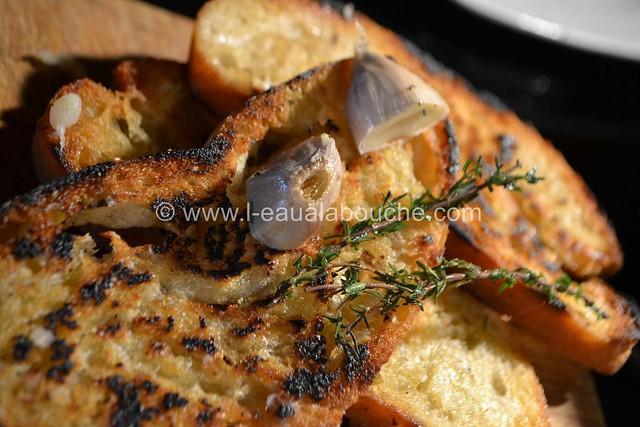 Ragoût de Seiches-Calamars-Crevettes au Safran © Ana Luthi Tous droits réservés 036