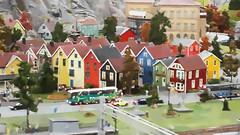 Scandanavien/Scandinavia, Miniatur Wunderland