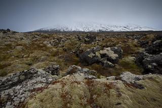 Snæfellsjökull-Nationalpark | Roland Krinner