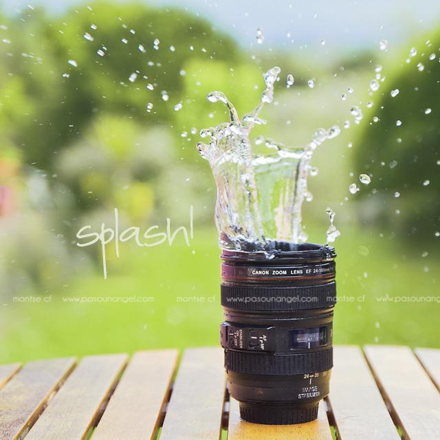splash+