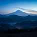 Yoshiwara at Dawn by Yuga Kurita