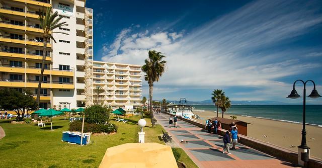 Hotel Barracuda Torremolinos