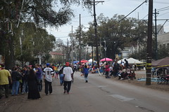 104 Parade Route