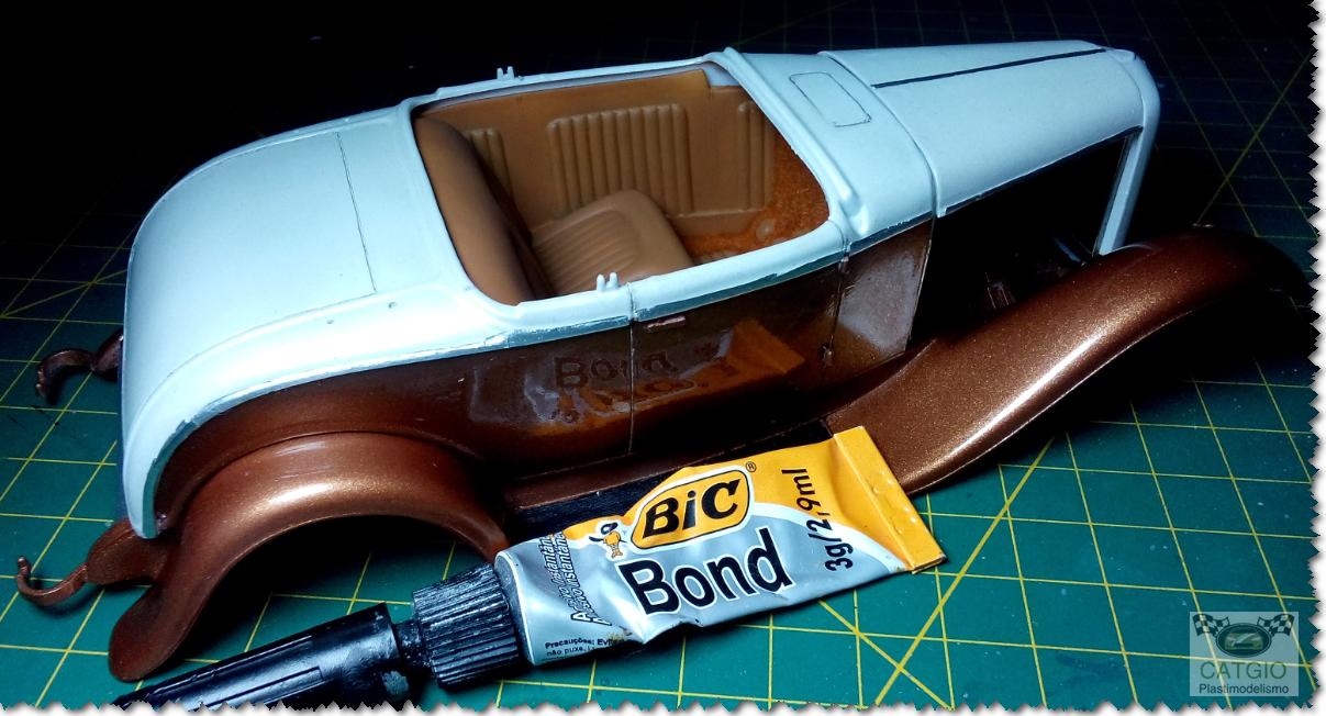 Ford 1932 - Hot Rod >>> Finalizado 07/03/2015 16667209896_19bca55cef_o
