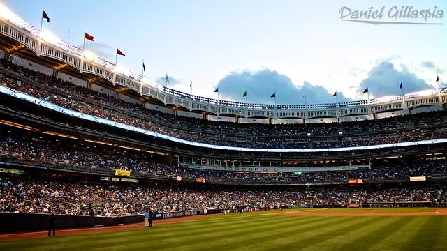 Yankee Stad (2)