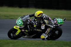 AMA Pro Superbike Racing at NJMP September 2014