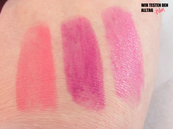 MAYBELLINE Color Sensational Rebel Bouquet www.wirtestendenalltag.blogspot.de