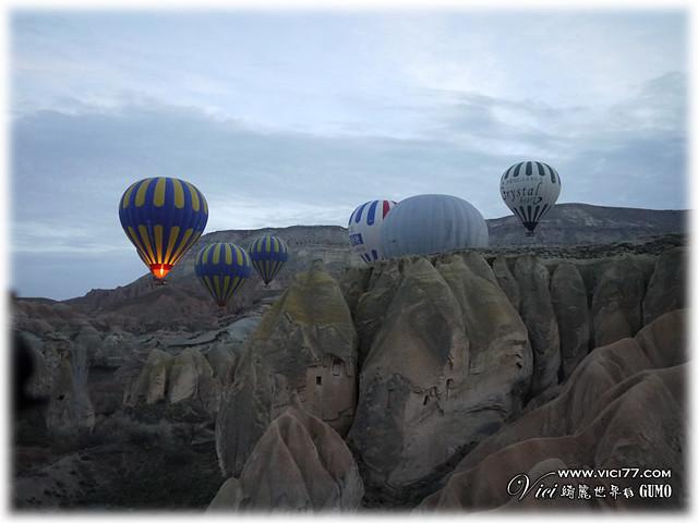 1204V卡帕熱氣球012